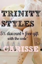 Trinity Styles