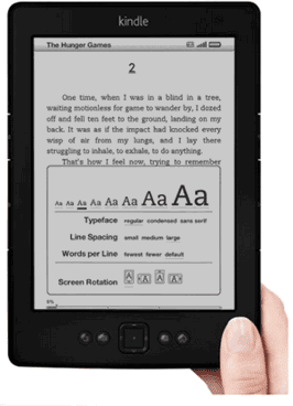 Best selling Kindle Fire 2014, The advantages of Kindle Fire