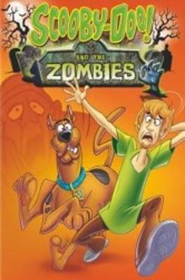 descargar Scooby-Doo y los zombies – DVDRIP LATINO