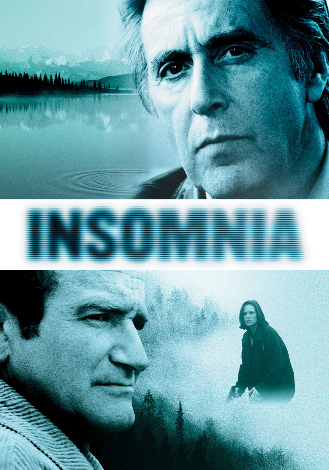Insomnia (2002):The Lighted