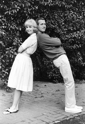 Paul Newman, Joanne Woodward, Paul Newman e Joanne Woodward
