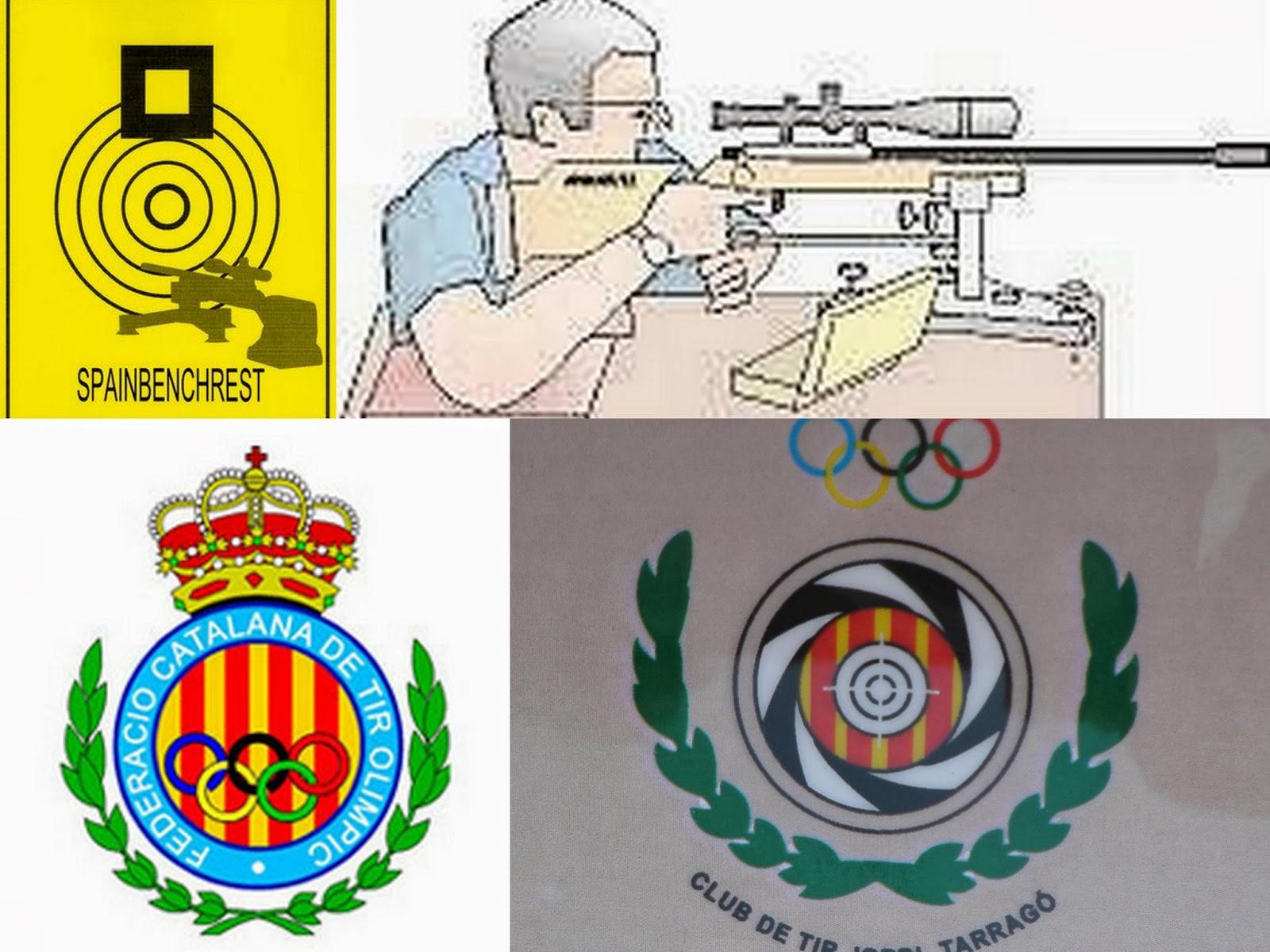 Spainbenchrest campeonato de catalunya rifle repeticion - Tiempo pallaresos ...