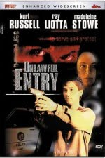 Watch Unlawful Entry 1992 Megavideo Movie Online