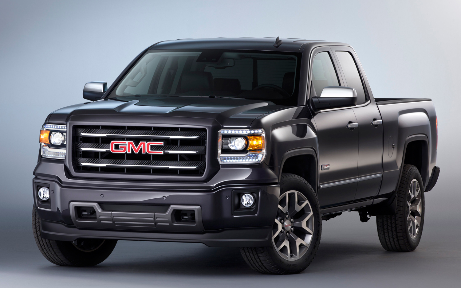 GMC Acadia History (2014 GMC Sierra 1500 Reviews) ~ All Automotive