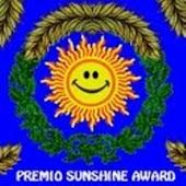 Premio recibido desde el blog EL PARAPETO