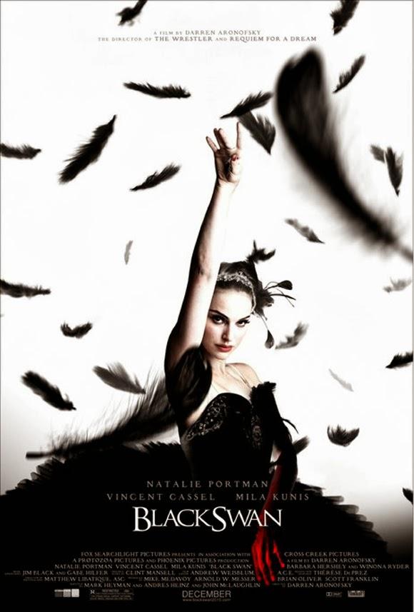 """Blog NLDJ conta o que achou de """"Cisne Negro"""", trailer psicológico protagonizado por Natalie Portman"""