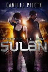 Sulan, Episode 3: The Dome