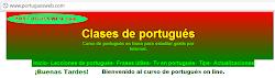 A PRACTICAR PORTUGUÉS!!
