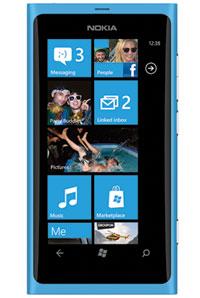 Berapa Harga Nokia Lumia 800