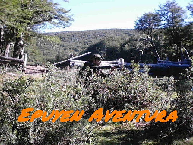 Airsoft - Patagonia Andina