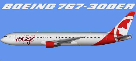 Air Canada rouge: Απευθείας πτήσεις για Αθήνα-Τορόντο και Αθήνα-Μόντρεαλ.