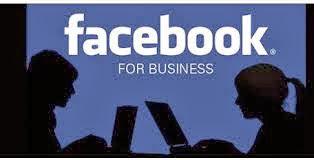 bisnis yang dilakukan lewat facebook