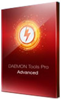 DAEMON Tools Pro Advanced 6.0.0.0444 final