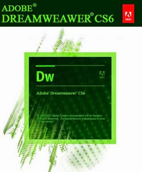 dreamweaver cs6 crack