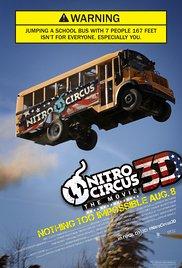 Nitro Circus - O Filme Torrent Download
