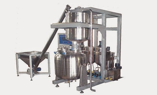Sugar processing & packaging plants