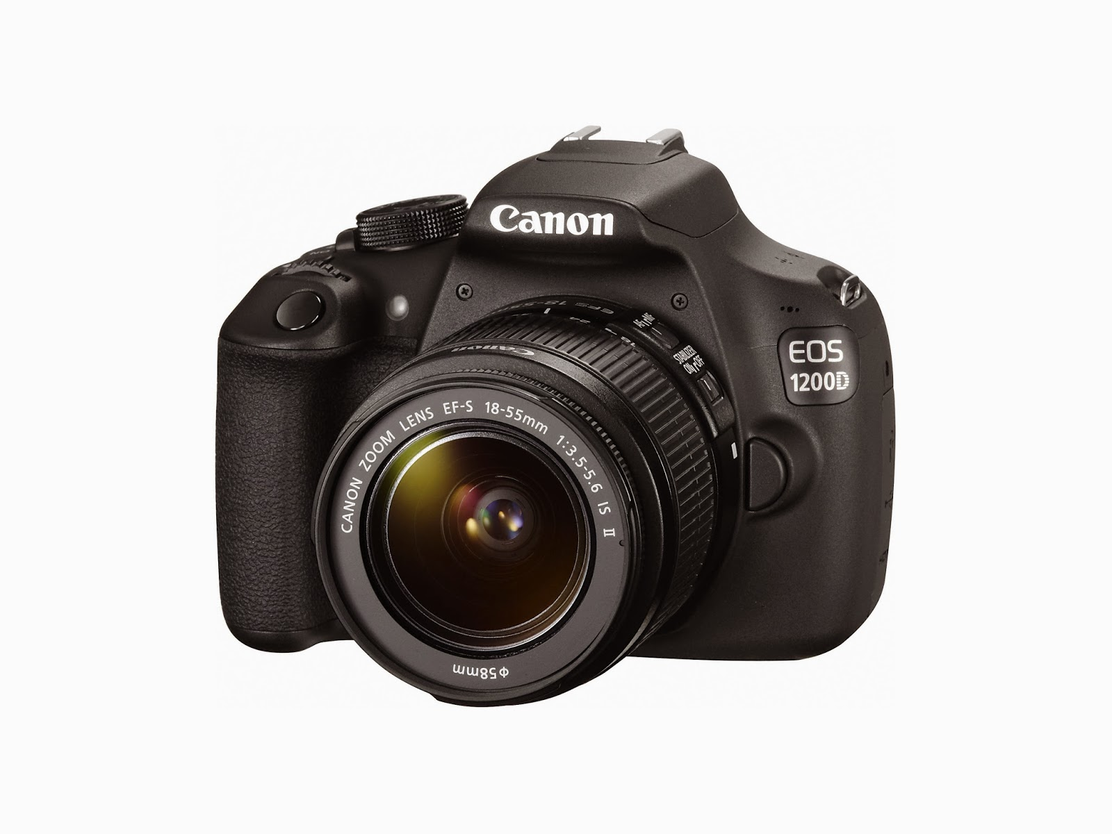Guía Canon EOS