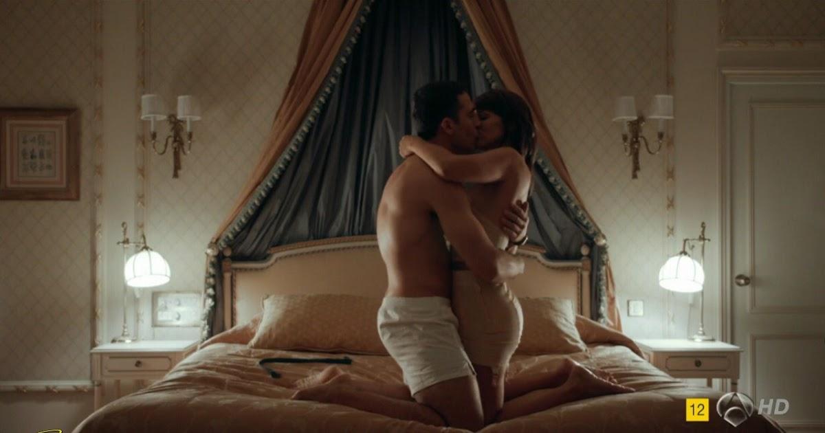 Video desnudo de striptease