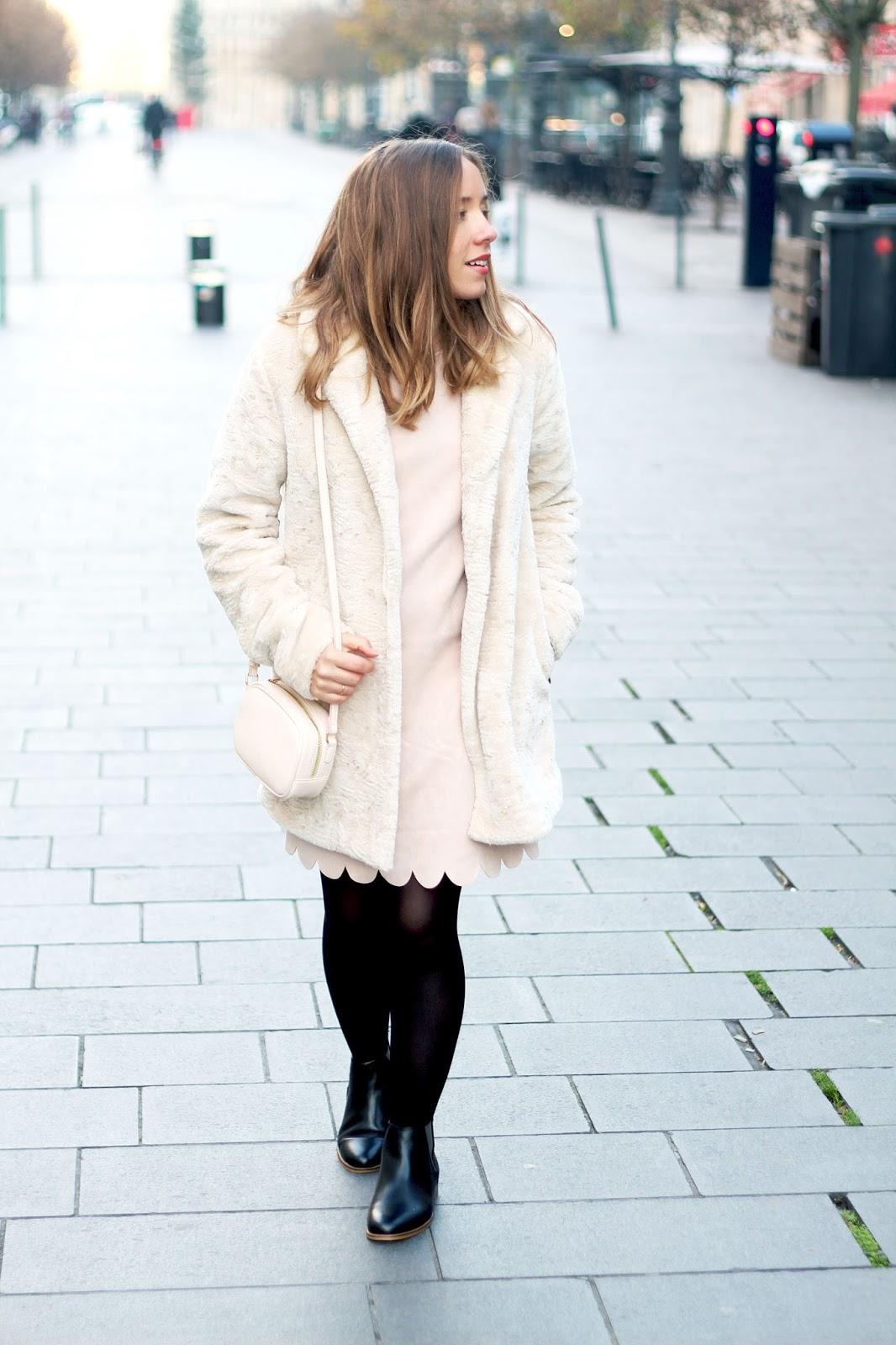 Manteau mouton