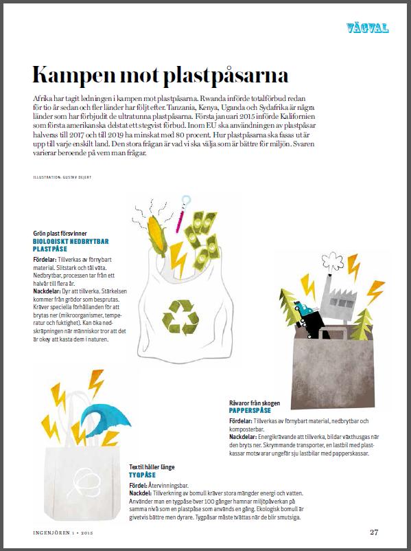 fördelar och nackdelar med plast