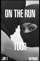 Baixar DVD JAY-Z & BEYONCÉ - On The Run Tour em Paris