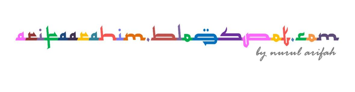 Nurul Arifah Abd Rahim