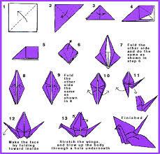 The82u Cara Membuat Origami Bentuk Hewan