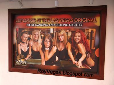 Sexy Advertising Las Vegas
