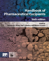 Handbook of Pharmaceutical Excipients Sixth Edition Free Download pdf ebook