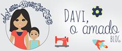 Davi, o Amado
