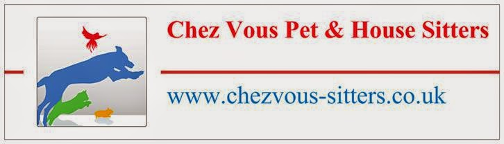 Our House & Pet Sitting Website