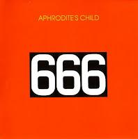 Aphrodites Child- 666