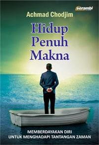 beli buku online diskon buku islam murah achmad chodjim hidup penuh makna penerbit serambi toko buku online murah beli buku diskon rumah buku iqro