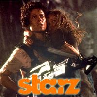 Incursion: El creador de Spartacus lleva los Aliens a Starz