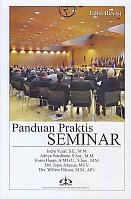 toko buku rahma: buku panduan praktik seminar edisi revisi, pengarang indra yuzal, penerbit rajawali pers