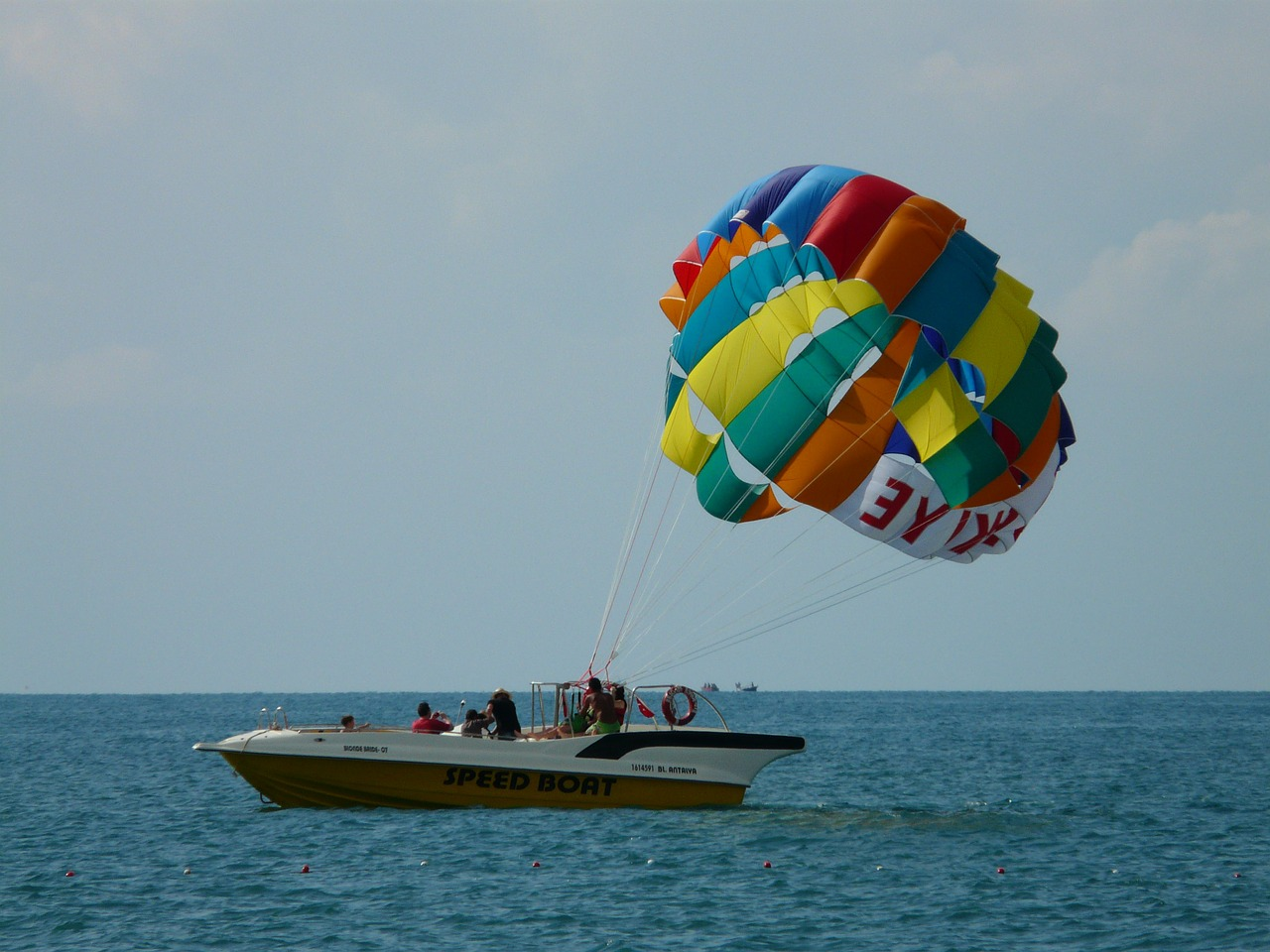 List Of Watersports Activity With Location Price Details For Goa