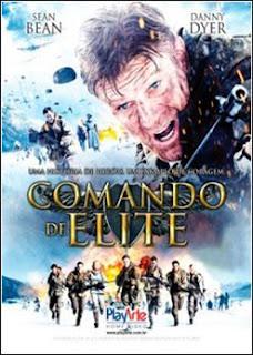 Comando de Elite – Dublado – Ver Filme Online