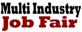 """Multi Industry Job Fair 2013"" For Freshers On 28th and 29th September @ Mumbai"