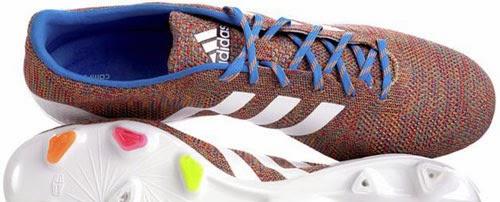 botas Samba Primeknit adidas