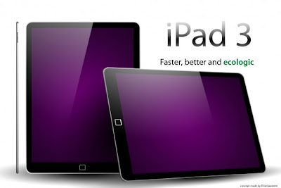 iPad 3 Release Date