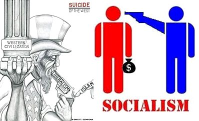 Liberalism, Islam, and Socialism