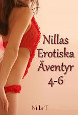 Nu finns en ny samlingsbok fullproppad med 47 sexiga noveller att köpa.