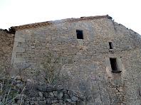 Façana principal del Vilaró