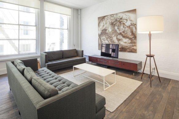 apartamento  en Manhattan