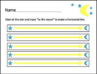 how to get a horizontal line in html