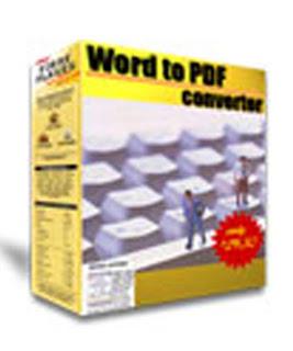word to PDF Converter 3.0