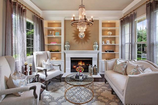 desain furniture ruang tamu minimalis