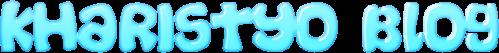 kharistyo blog