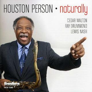 HOUSTON PERSON:  NATURALLY
