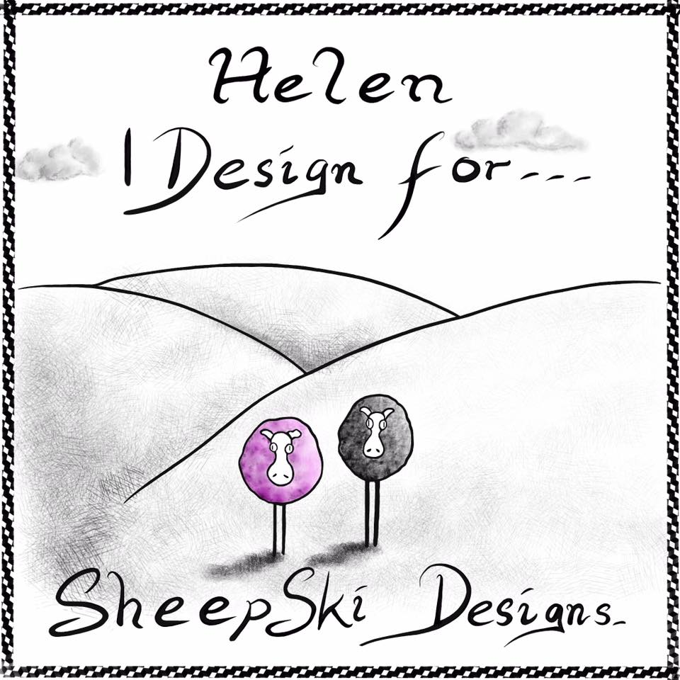 SheepSki Designs DT Member